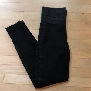 Zara basic legging Sz small